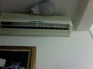 penguin airconditioner